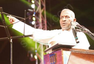 ilayaraja live concert in hyderabad - Sakshi