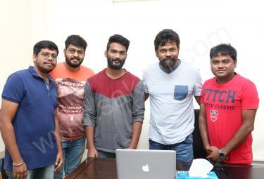 kallalo nee roopame trailer has been released - Sakshi