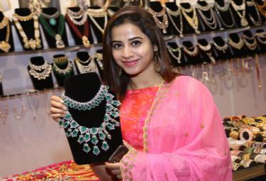 Akriti Elite Exhibition at Park Hyatt Hyderabad - Sakshi