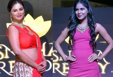 Designer Sneha Reddy Jewellery Exhibition Fashion Show Photo Gallery - Sakshi