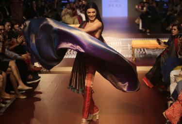 Lakme Fasion Week in Mumbai Photo Gallery - Sakshi
