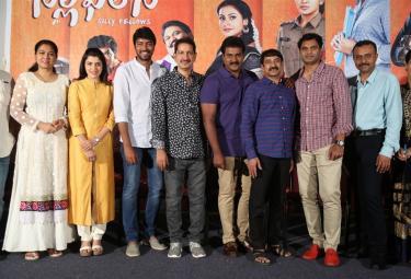Silly Fellows Movie Success Meet Stills Photo Gallery - Sakshi