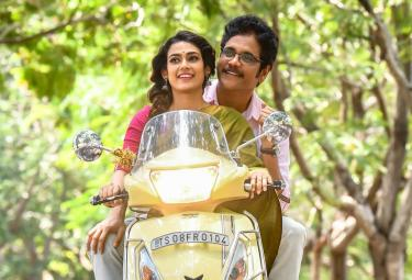 Devadas Movie Stills Photo Gallery - Sakshi