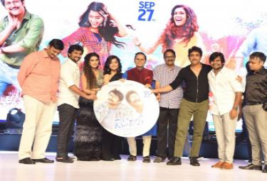 Devadas Audio Launch Photo Gallery - Sakshi