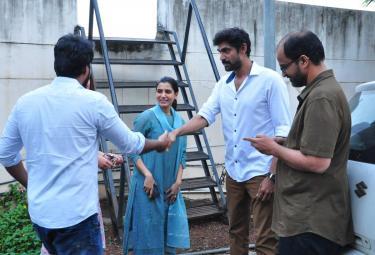 Care of Kancharapalem movie Celebrity Premiere Show Photo Gallery - Sakshi