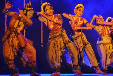 Kuchipudi Dance Show At Ravindra Bharathi Photo Gallery - Sakshi