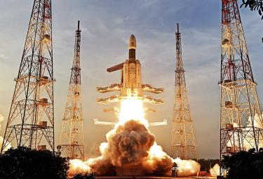 ISRO Launch GSLV Mk III D2 Rocket Photo Gallery - Sakshi
