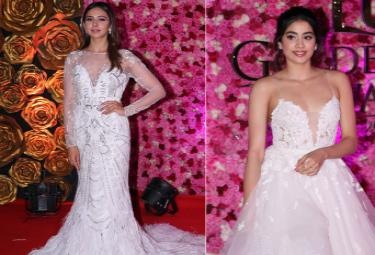 Lux Golden Rose Awards Photo Gallery - Sakshi