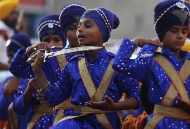 Birth anniversary of Guru Nanak Photo Gallery - Sakshi
