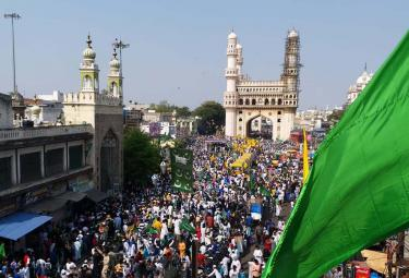 Muslims Celebrating Eid e Milad Photo Gallery - Sakshi
