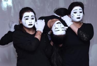 Villameri Womens Degree College Photo Gallery - Sakshi