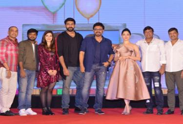 f2 pre release function Photo Gallery  - Sakshi