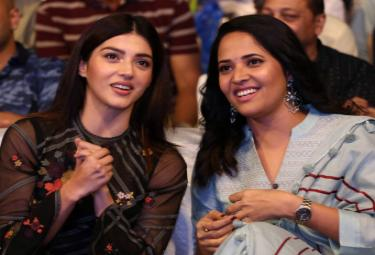 F2 Success Meet  - Sakshi