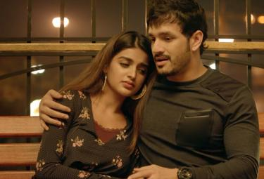 Mr. Majnu movie stills Photo Gallery  - Sakshi