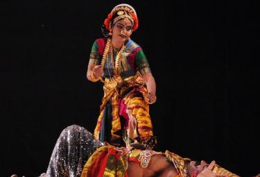 Kuchipudi Dance in Ravindra Bharathi Photo Gallery - Sakshi