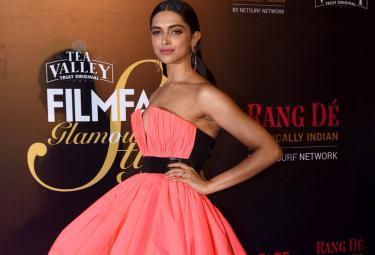 'Filmfare Glamour and Style Awards' ceremony in Mumbai Photo Gallery - Sakshi