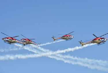 Aero India air show in Bengaluru Photo Gallery - Sakshi