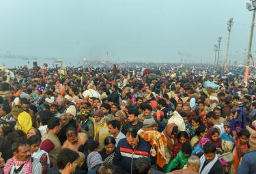 Kumbh Mela Festival Photo Gallery - Sakshi