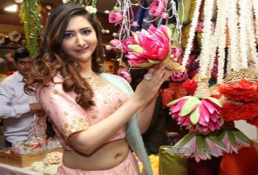 Sutra Fashion Exhibition In Hyderabad - Sakshi