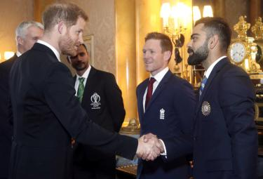 ICC Cricket World Cup 2019 Opening Ceremony Photo Gallery - Sakshi