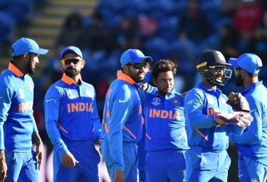 World Cup warm up match Bangladesh v India Photo Gallery - Sakshi