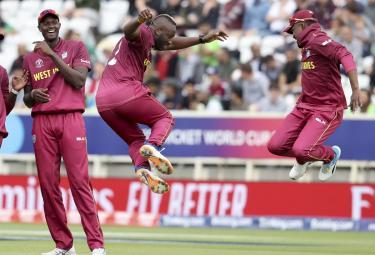 ICC World Cup West Indies Vs Pakistan Match Photo Gallery - Sakshi