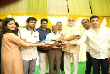 mahesh babu new movie opening Photo Gallery - Sakshi