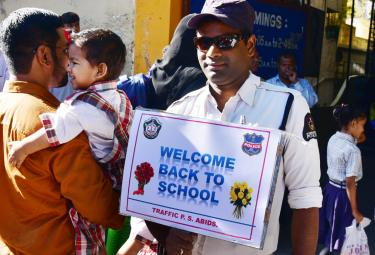 Schools Opening Today Photo Gallery - Sakshi