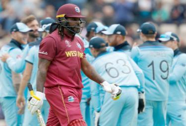 Joe Root hits ton as England beat West Indies Photo Gallery - Sakshi