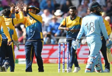 srilanka beat england by 20 runs Photo Gallery - Sakshi