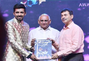 Pride of Telangana Awards Photo Gallery - Sakshi