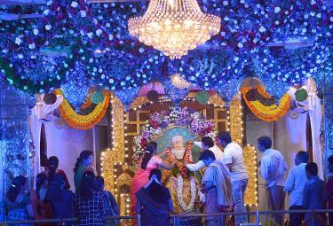 Guru Purnima Celebration in Hyderabad 2019 Photo Gallery - Sakshi