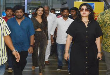 ismart shankar success tour Photo Gallery - Sakshi