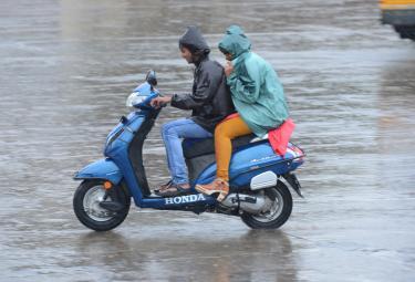 Heavy Rain in Andhra Pradesh Photo Gallery - Sakshi
