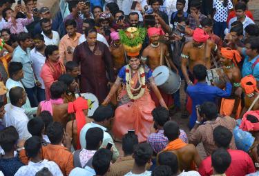 Golkonda Bonalu Celebrations 2019 Photo Gallery - Sakshi