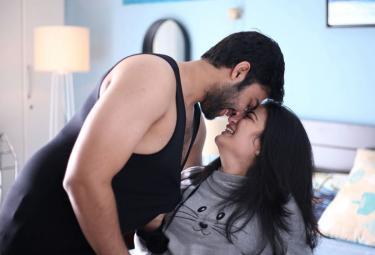 Vikram Mr KK Movie Stills Photo Gallery - Sakshi