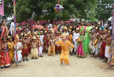 krishnashtami festival celebrations Photo Gallery - Sakshi
