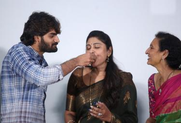 Guna 369 Movie Success Celebrations Photo Gallery - Sakshi