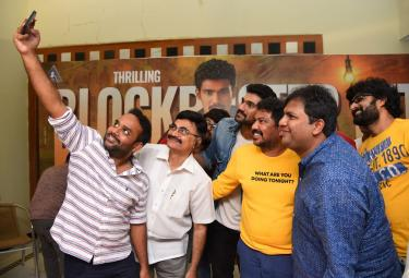 Rakshasudu Movie Success Celebrations Photo Gallery - Sakshi