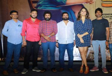Kathanam Trailer Launch Photo Gallery - Sakshi