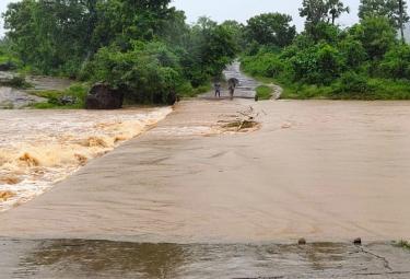 Heavy Rains East Godavari District Photo Gallery - Sakshi