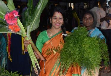 Varalakshmi Vratham 2019 Photo Gallery - Sakshi