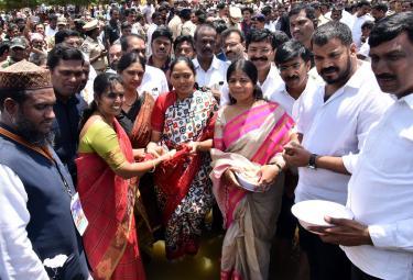 Rottela Panduga 2019 Celebrations In Nellore Photo Gallery - Sakshi