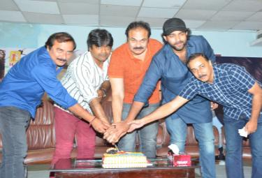 Valmiki Movie Success Meet Photo Gallery - Sakshi