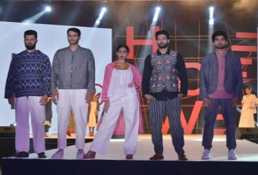 Hi Life Fashion Exhibition at Hitex Hyderabad Photo Gallery - Sakshi