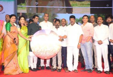 TupakiRamudu Pre Release Event Photo Gallery - Sakshi