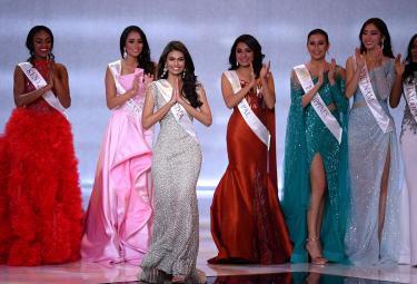 Britain Miss World 2019 Photo Gallery - Sakshi