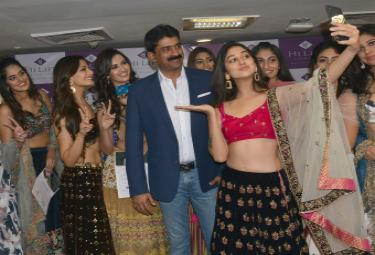 Hi Life fashion and Lifestyle Exhibition at HICC Novotel  - Sakshi