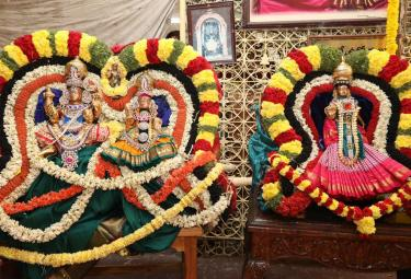 sri kapileswara swamy brahmotsavam 2020 Photo Gallery - Sakshi