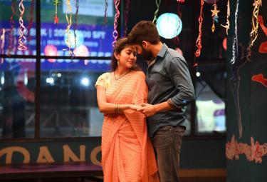 Love Story Movie Stills Photo Gallery - Sakshi